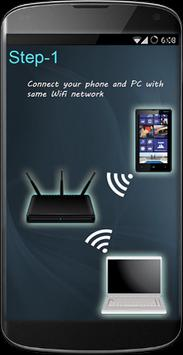 Shared it - Wifi File Transfer screenshot 5
