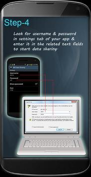 Shared it - Wifi File Transfer screenshot 3