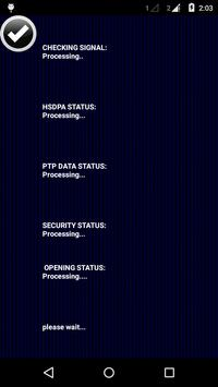 3G WiFi Password Hacker :Prank screenshot 1