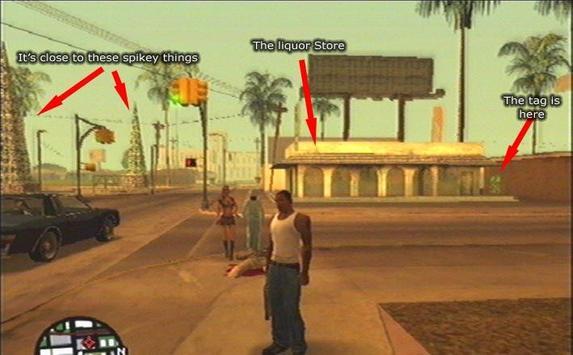 Guide for GTA San Andreas screenshot 1