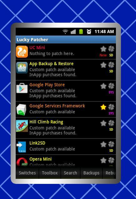 Lucky Patcher Simulator for Android - APK Download