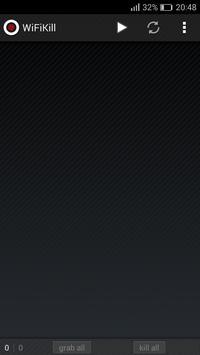 Wifikill Pro apk screenshot