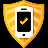 Wifi LAN Guard-icoon
