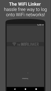 The WiFi Linker poster