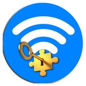 Wifi Master CrackId icon