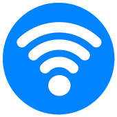 Free WiFi Connect - Find Wifi icon