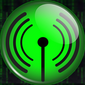 Wifi Password Hacker Pro prank icon
