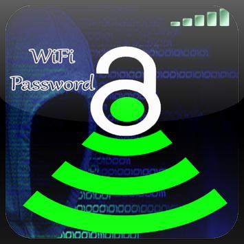 Wifi Password Recovery syot layar 6