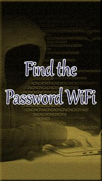 Wifi Password Recovery 스크린샷 1