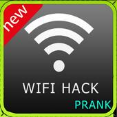 إختراق الويفي جديد prank icon