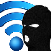 Wifi Spy icon