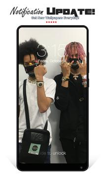 Ayo & Teo Wallpapers New poster