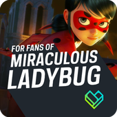 FANDOM for: Miraculous Ladybug icon