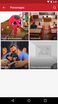 FANDOM for: Miraculous Ladybug apk screenshot
