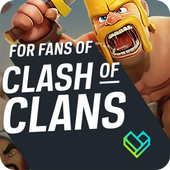 FANDOM for: Clash of Clans icon