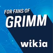 FANDOM for: Grimm icon