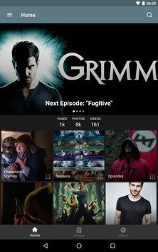 FANDOM for: Grimm apk screenshot