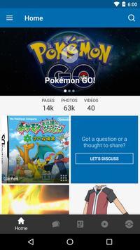 FANDOM for: Pokemon poster