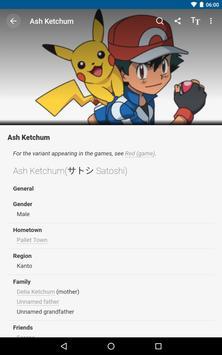 FANDOM for: Pokemon apk screenshot