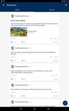 FANDOM for: Super Smash Bros. screenshot 6