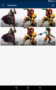 FANDOM for: Super Smash Bros. screenshot 12