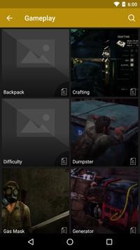 FANDOM for: The Last of Us screenshot 1