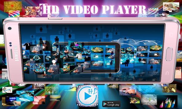 HD Video Player Pro - Free apk screenshot