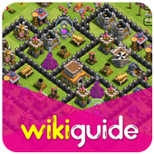 Wiki Gems Maps COC icon