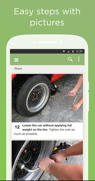 wikiHow: how to do anything apk screenshot