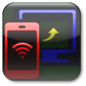 Wireless Display (Miracast) icon