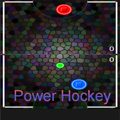 Power Air Hockey icon