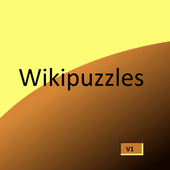 Wikipuzzles (Unreleased) icon
