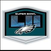 Super Bowl LII HD Wallpapers icon