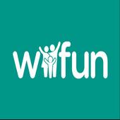 Wiifun icon
