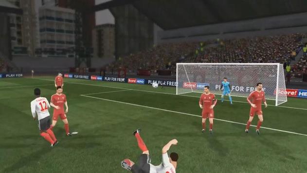 Coins For Dream League Soccer 2018 captura de pantalla 2