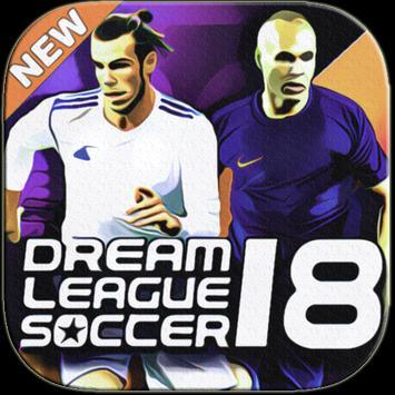 Coins For Dream League Soccer 2018 captura de pantalla 6