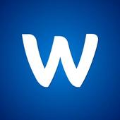 Wilmaa TV icon