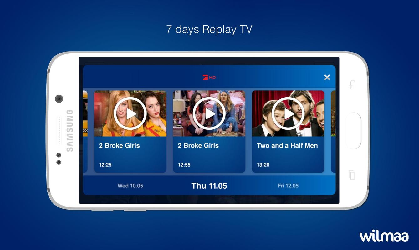Apk 6tv: Free Entertainment APP For