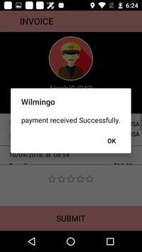 WilminGo Driver screenshot 6