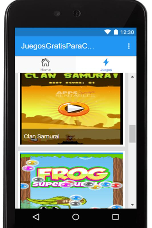 Juegos Gratis Para Celular For Android Apk Download
