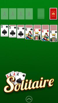 ♠♥ Solitaire FREE ♦♣ poster