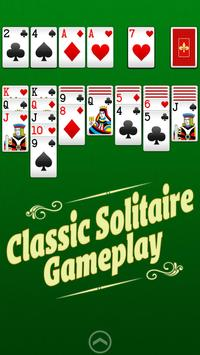 ♠♥ Solitaire FREE ♦♣ apk screenshot