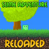 Slime Adventure Reloaded icon