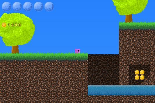 Slime Adventure Reloaded apk screenshot