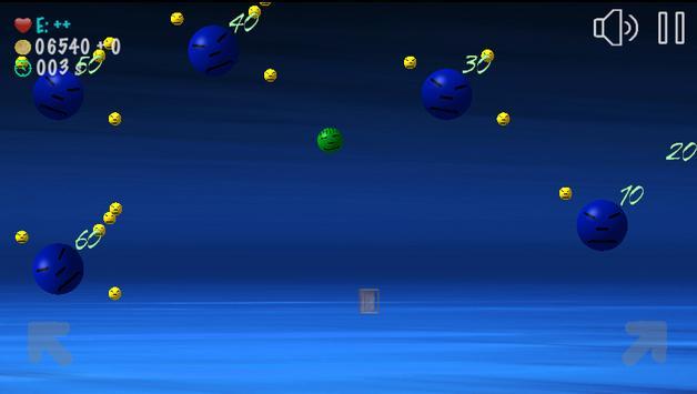 Space Bandit Thales screenshot 1