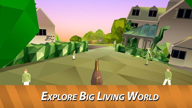My Little Horse Farm - try a herd life simulator! screenshot 13