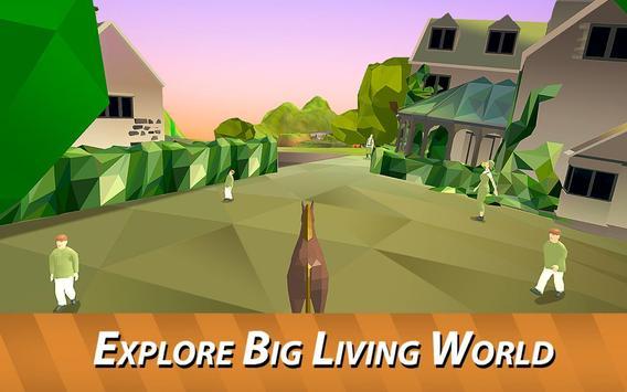 My Little Horse Farm - try a herd life simulator! screenshot 2