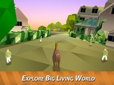My Little Horse Farm - try a herd life simulator! screenshot 8