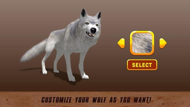 Wild Life: Wolf Quest apk screenshot
