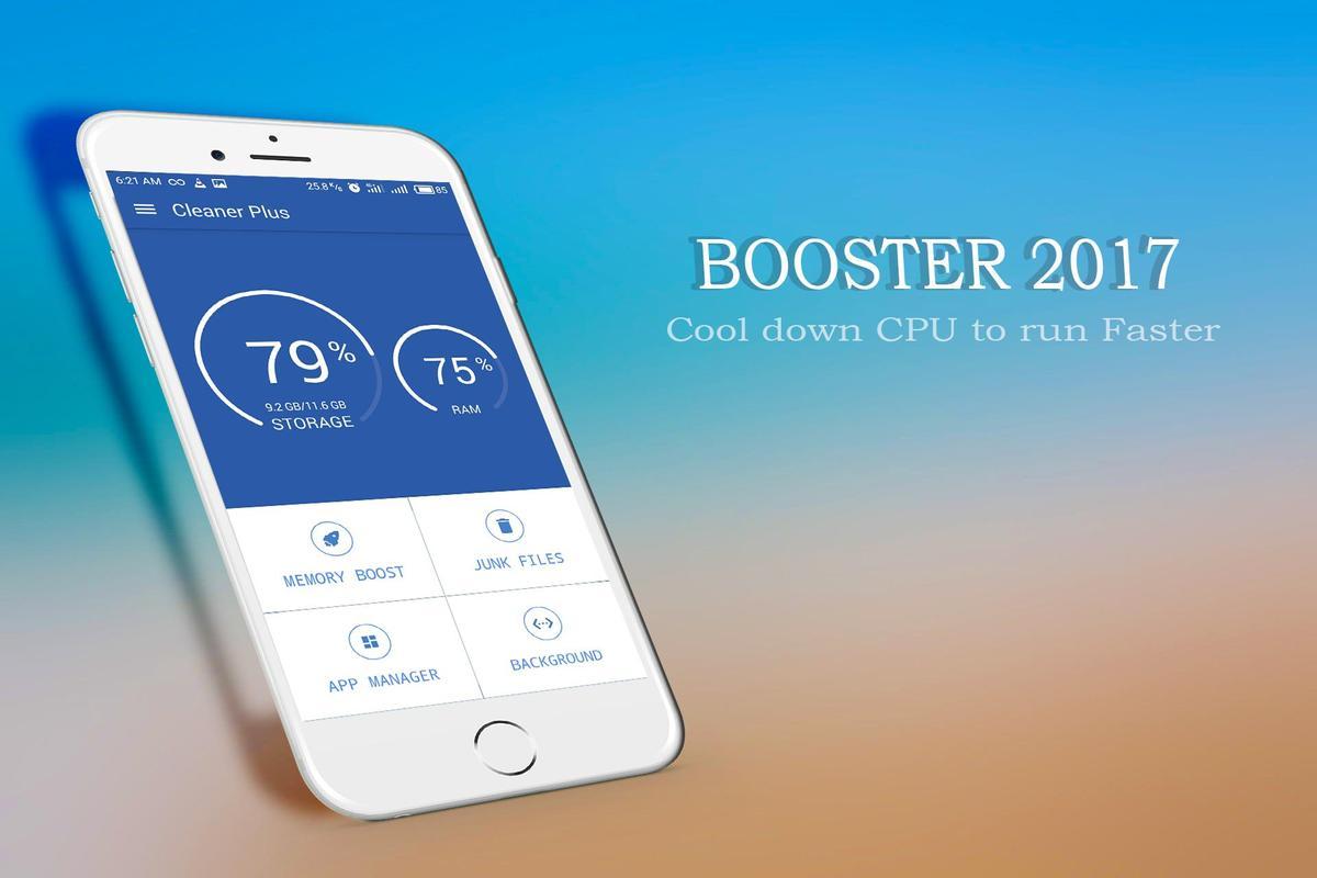 Supar Boost Cleaner for Android - APK Download